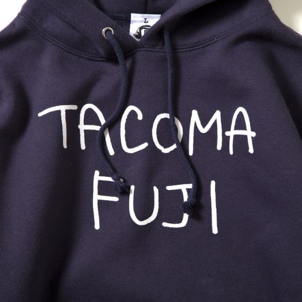 TACOMA FUJI designed by Ken Kagami (10oz PARKA)