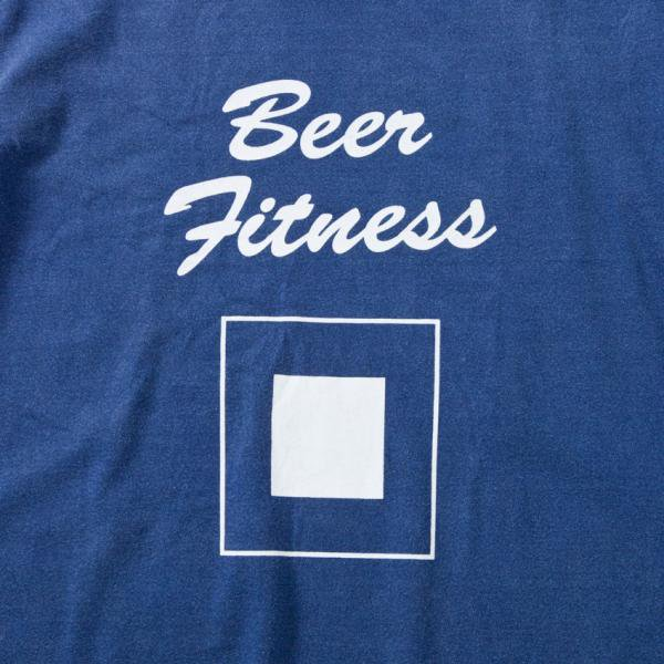 Beer Fitness designed by Tomoo Gokita