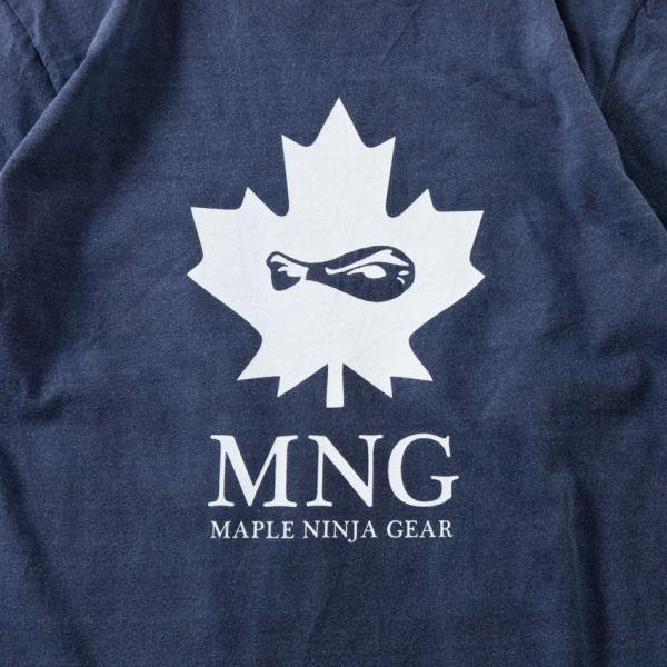 MAPLE NINJA GEAR designed by Jerry UKAI
