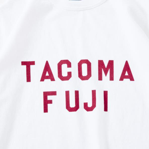 TACOMA (OB ver.) designed by Jerry UKAI