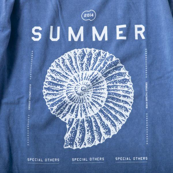 SPECIAL OTHERS SUMMER 14 designed by Jerry UKAI