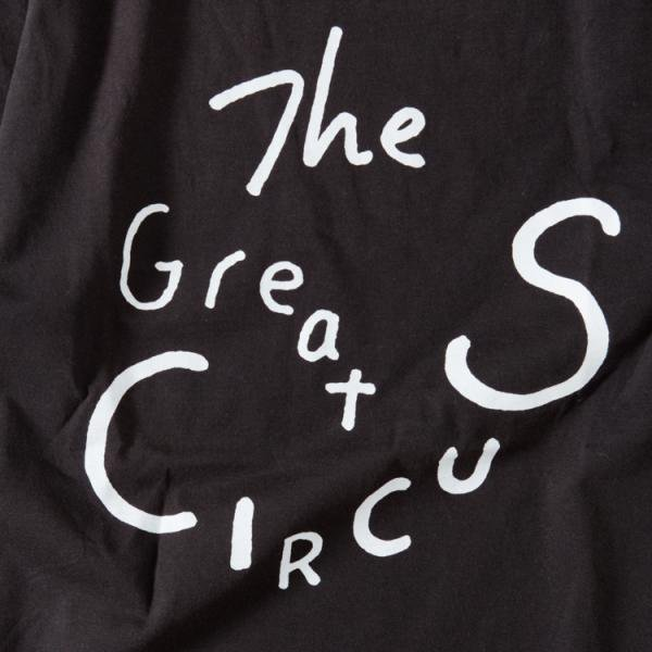 THE GREAT CIRCUS designed by Tomoo Gokita