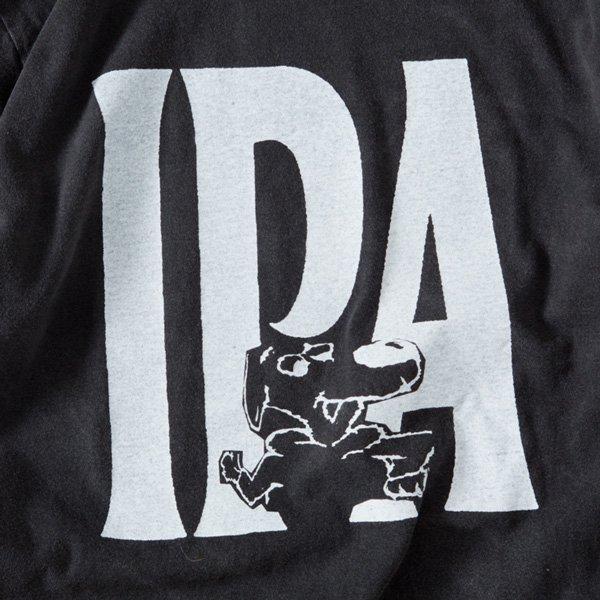 IPA designed by Satoshi Suzuki