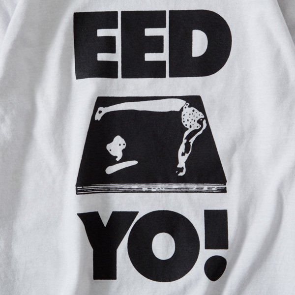 EED YO! designed by Tomoo Gokita