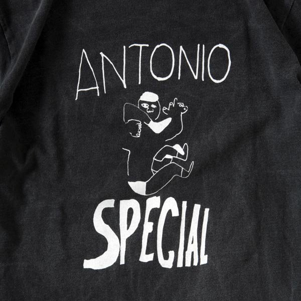 ANTONIO SPECIAL designed by Tomoo Gokita
