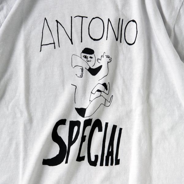 ANTONIO SPECIAL designed by Tomoo Gokita