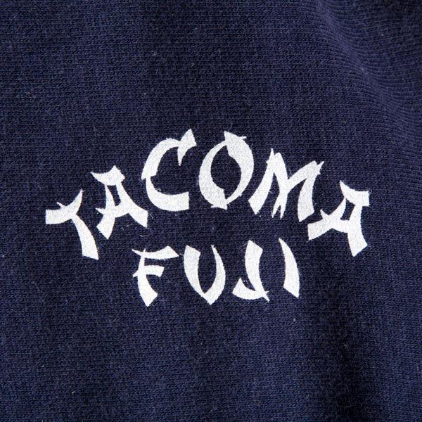 TACOMA FUJI ORIENTAL LOGO SWEAT (12oz)