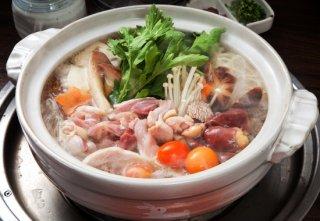 はかた一番どり鶏鍋セット2人前(冷凍)