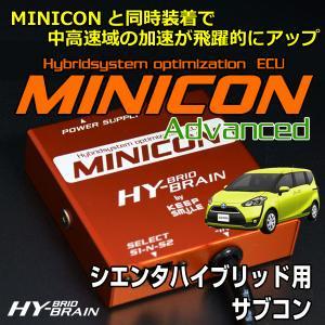 シエンタハイブリッド用 HYBRAIN MINICO...