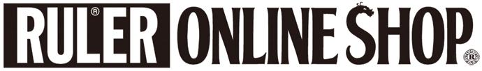 RULER Official Online Shop.