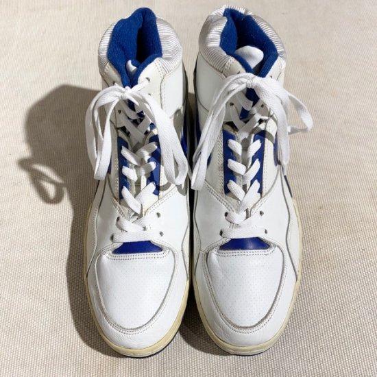 89 Nike Quantum Force - VINTAGE CLOTHES