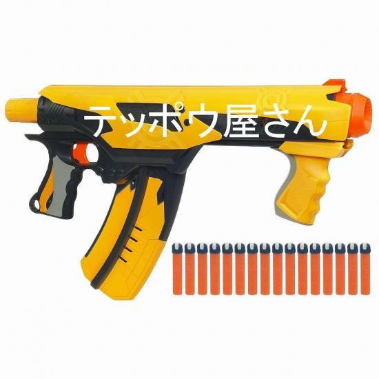 Nerf l ナーフ l エアガン l Nerf Dart Tag Quick 16 Blaster
