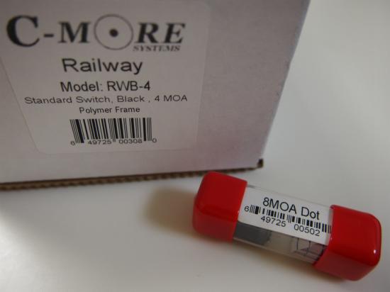 お得なセット 実物 C-MORE RAILWAY 4moa + ドットモジュール8moa