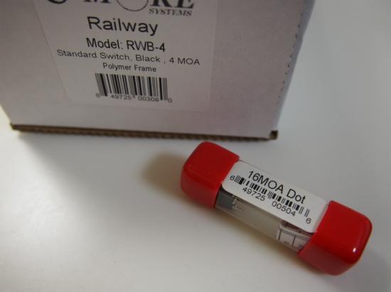 お得なセット 実物 C-MORE RAILWAY 4moa + ドットモジュール16moa