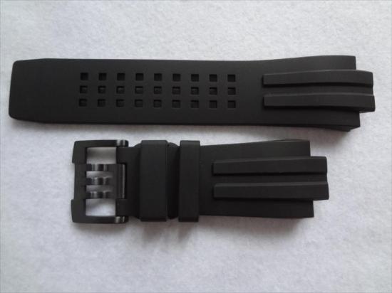 ルミノックスLuminox純正バンドDeep Dive 1500用ベルト16mm