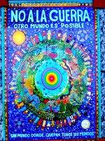 サパティスタ EZLN ポスター [戦争反対] インテリア