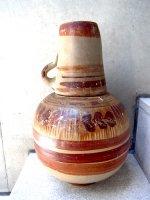 メキシコ 土器 壺  [オジャ タサ グランデ] used