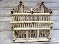 イダルゴ ハウラ [竹の鳥かご] 民芸品