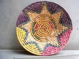 トルーカ バスケット [ソル マルチカラー 31cm ] ビンテージ