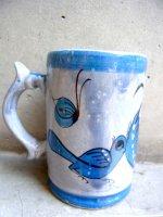 トナラ 陶器 マグカップ [コリブリ その2]