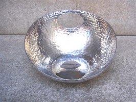 ティンアイテム 錫器  [ハンドボウル] キッチン