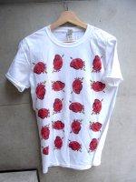 ロテリア メンズTシャツ wajiro dream  [コラソン]