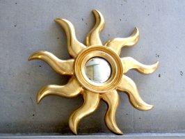 メキシコシティ オハ・デ・オロ 金鏡  [ソル 太陽 34cm]