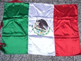 メキシコ 国旗 フラッグ  [ビッグサイズ] チカーノ