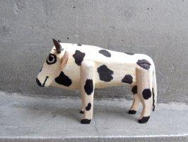 オアハカ ウッドカービング 木彫り サンチアゴ[マルティン ウシ] Sサイズ