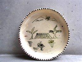 ツィンツンツァン 土器 [プエブロ ベージュ]  ビンテージ