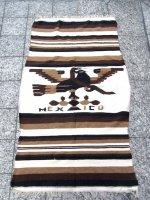 メキシカンラグ コビハ  [アギラ used ] 180x100cm