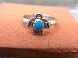 リング 指輪  [ターコイズ アギラ] アルパカ