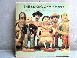 アレキサンダー・ジラード 写真集 [The Magic Of A People]  ビンテージブック イームズ
