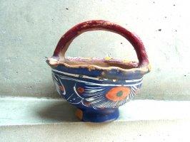 イダルゴ 土器 [カナスタ 花器 ] used