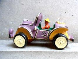 トナラ サンタ・クルス [車と運転手] ビンテージ