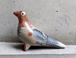 トナラ 陶器 ブルニード [鳩 20cm]