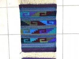 オアハカ サポテックラグ  [ミトラ柄 5連タペテ] ノッティング<img class='new_mark_img2' src='https://img.shop-pro.jp/img/new/icons13.gif' style='border:none;display:inline;margin:0px;padding:0px;width:auto;' />