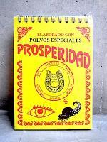 メキシコ レトロ デザイン  [プロスペリダド] リングノート マリナルコ