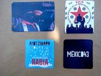 サパティスタ EZLN [マグネット アヨツナパ43] 文房具