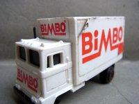 メキシコ ノベルティ オモチャ [BIMBO ミニカー トラック] コレクション