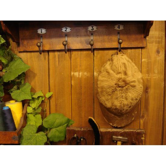 LOVABLE(ラヴァブル)  Fur Cap   LCH-N67329
