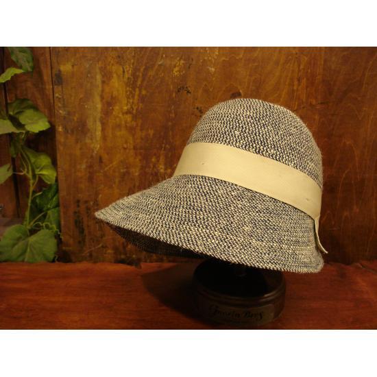 Dignity(ディグニティ) Grass Sun Hat  DHU-8906