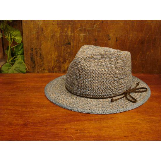 milsa(ミルサ) M TM Hemp L.Brim Mannish 165-361021