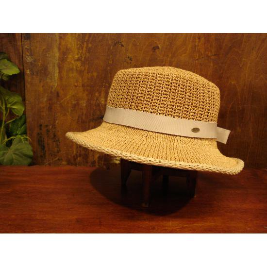 milsa(ミルサ) M TM Compact Flat Hat 165-361022