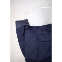 <img class='new_mark_img1' src='http://milokwebonline.com/img/new/icons56.gif' style='border:none;display:inline;margin:0px;padding:0px;width:auto;' />RIB 1TUCK PANTS/NAVY