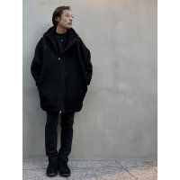 BIG FIELD PARKA/BLACK