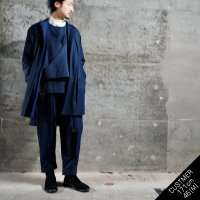 ACTION TROUSERS/NAVY