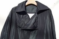 <img class='new_mark_img1' src='//img.shop-pro.jp/img/new/icons34.gif' style='border:none;display:inline;margin:0px;padding:0px;width:auto;' />【OUTER FAIR】MAXI TRENCH-COAT
