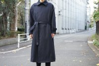 <img class='new_mark_img1' src='//img.shop-pro.jp/img/new/icons5.gif' style='border:none;display:inline;margin:0px;padding:0px;width:auto;' />【TOKYO LIMITED】MAXI TRENCH-COAT
