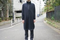 NORDISH COAT / BLACK